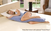 Body Rest with Pillow