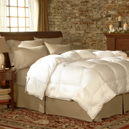 Pacific Coast® Medium Warmth Down Comforter