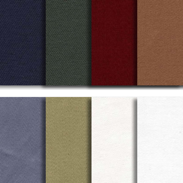400 Thread Count Pillow Cases (Pair)