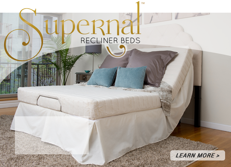 Supernal Adjustable Beds