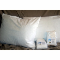 Waterproof Pillow Protectors (Pair)